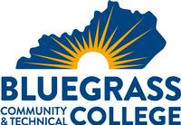 Bluegrass Community and Technical College Logo